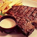 Bilde fra Steak house Baba reeba