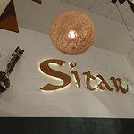 Foto de Sitar Restaurant