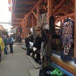 Photo of Izmailovsky Market