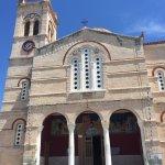 Agion Theodoron Church