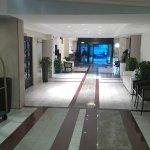 Alfa Fiera Hotel Foto