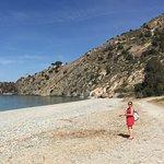 Photo de Playa de la Cala el Cañuelo