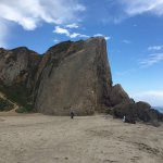 Photo de Point Dume State Beach and Preserve