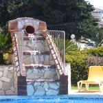 Foto de Hotel Monarque Torreblanca