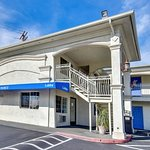 Motel 6 Garden Grove Photo