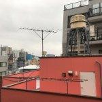Photo de Hotel Mystays Ueno Inaricho