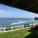 Sea & Sand Inn-billede