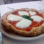 pizza bufalina