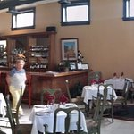 Steven W's Downtown Bistro, Newberry, SC, May 2017