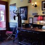 Paris Crepes Cafe