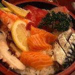 ภาพถ่ายของ Yakigushi