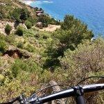 Photo de Capoliveri Bike Park