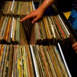 Biggest vinyl selection on the island! Be your own DJ during Vinyl Night.