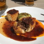 beef suet puddings