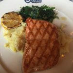 CohoSilver Salmon
