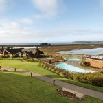 Foto de Bodega Bay Lodge