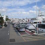 Marina at Puerto Banus