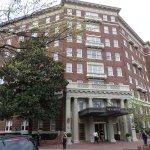 Photo of The Fairfax at Embassy Row, Washington, D.C.