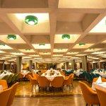 Restaurante el Balcon de las Garzas