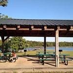 Flat Creek Public Fishing Area