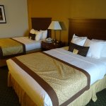 Foto de Best Western Plus Governor's Inn