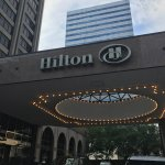 Photo de Hilton Indianapolis Hotel & Suites