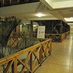 Foto di Casa Andina Standard Nasca