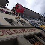 Hotel Roter Ochsen Foto