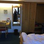 Hotel Leicht Foto