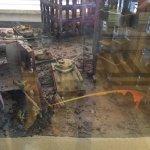 A flamethrower recunstruction