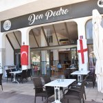Don Pedro Cafe Bistro