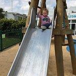 Rockley Park Holiday Park - Haven