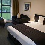 Photo of The Ashley Hotel