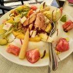 Photo de Restaurante La Madraza