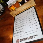 Foto de Southern Barrel Brewing