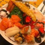 Photo de Ginza Japanese Buffet
