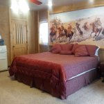 Photo de Notom Ranch Bed & Breakfast