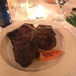 T-BONE Steak, awesome