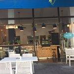 Shraga Cafe