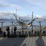 Photo of Reykjavik Segway Tours