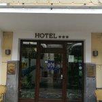 Hotel Amitrano Foto