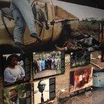 Photo of Kigali Genocide Memorial