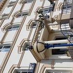 Foto de Hotel de France