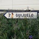 Al lado de Guijuelo