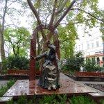 Liszt Ferenc Square Foto