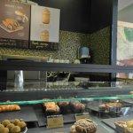 Photo de Starbucks Palác Archa