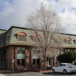 Hardman House Hotel Foto