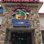 Photo of El Negro Durazo