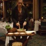 Trader Vic's Restaurant & Lounge