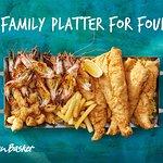 Family platter